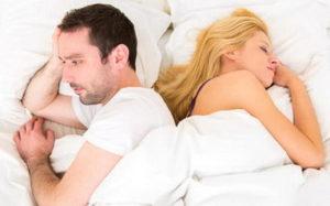 Сексуальные темпераменты и их несовпадение