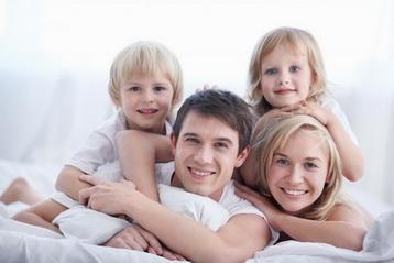 Что положено семье при рождении второго ребенка