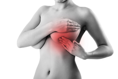 Как побороть рак груди