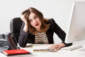 Причины приводящие к стрессу