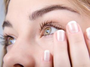 Поддержка зрения или моя терапия для глаз