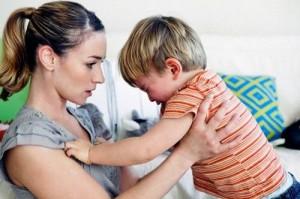 Как победить кризис трёхлетнего возраста у ребёнка