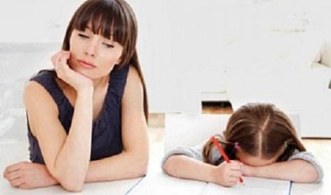 Ребенок не интересуется учебой