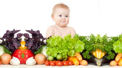 Необходимые витамины детям