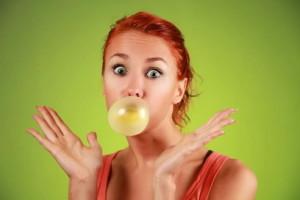 Польза и вред от жевательной резинке