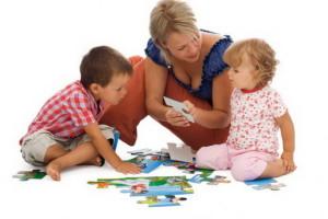 Волевая готовность ребенка к школе