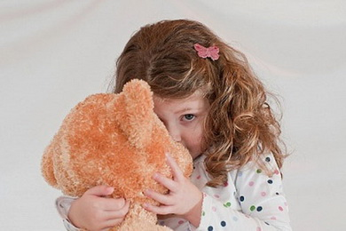 Фобии у детей дошкольного возраста