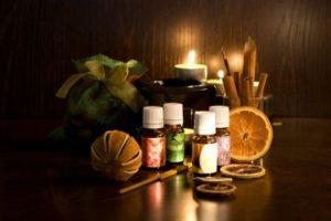 Эфирные масла для бани и сауны, применение