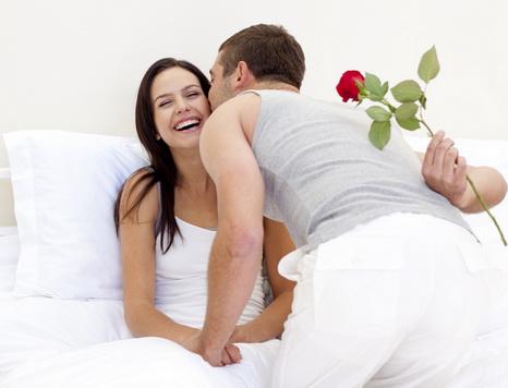 Как стать счастливой и любимой женой