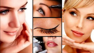 Перманентный макияж - необходимая процедура в косметологии