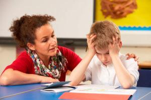 Почему ребенок приносит плохие оценки