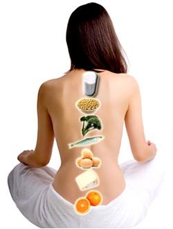 Какие витамины нужны для укрепления костей