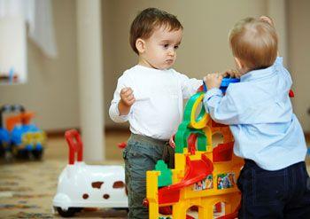 Адаптация ребенка в детском саду. Как избежать болезни