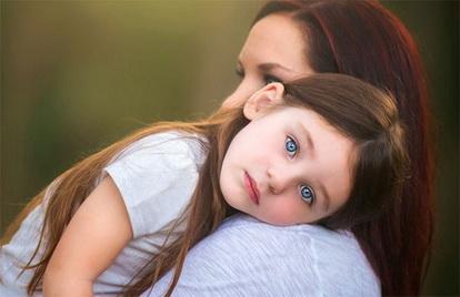 Психология отношений между матери и дочки