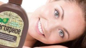 Дектерное мыло для волос от перхоти