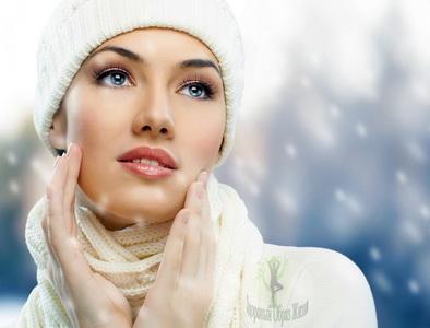 Как решить проблему с сухостью кожи в зимний период