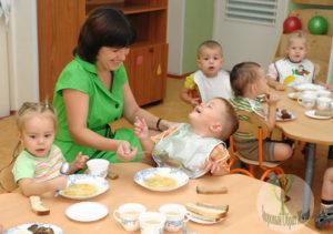 Детский сад – любовь и ненависть воспитателей