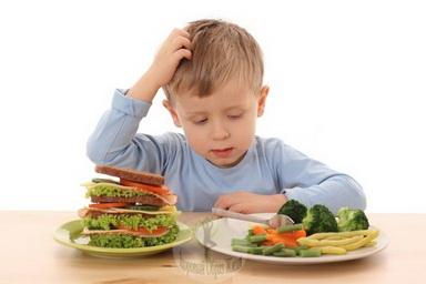 Рекомендации школьникам о здоровом питании
