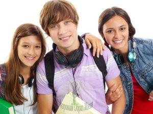 Самостоятельный период у подростков