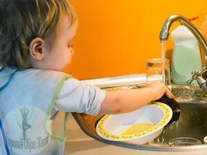 Развитие самостоятельности детей дошкольного возраста