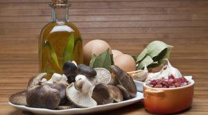 Какие вкусные блюда можно приготовить из грибов вешенок