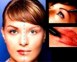 Татуаж или перманентный макияж
