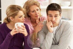 Что должна уяснить невестка, в взаимоотношении со свекровью