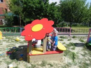 О прогулках в индивидуальном детском саду