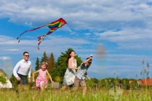 Социальная активность в семье