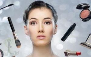 Как подобрать натуральную косметику