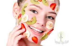Приготовления натуральных масок дома