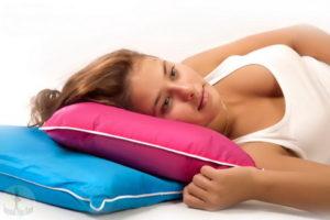Комфортный сон с подушкой Асония