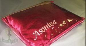 Наполнитель в подушках Асония