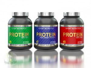 Протеины для питания и здоровья