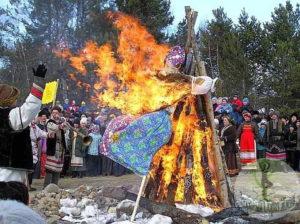 Магия праздника «Масленица»: обряды и ритуалы