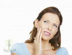 Как облегчить боль зуба мудрости