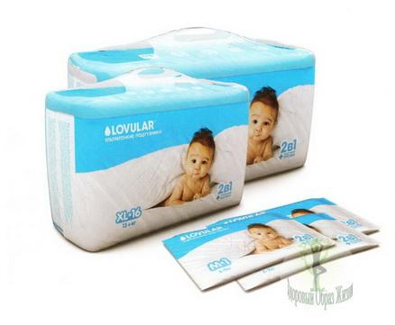 Какие влажные салфетки лучше для новорожденных?