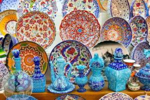 В Болгарии на пасху много глиняных изделий