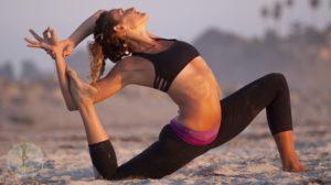 Йога. Информация и практика
