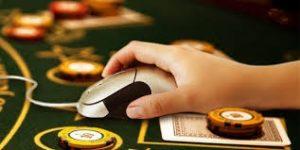 Игровой процесс от казино Вулкан