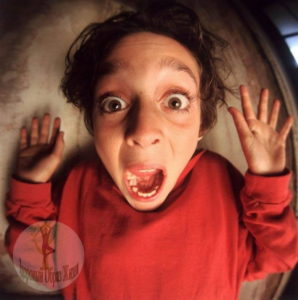 Правила, которрые должны знать родители, чтобы не было страшно ребенку