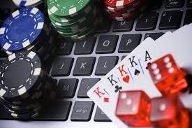Мошенники полюбили онлайн казино