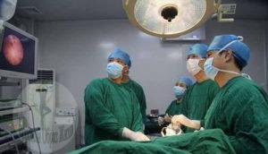 Лапароскопия и ее эффективность