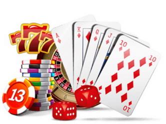 Онлайн казино Плей Фартуна