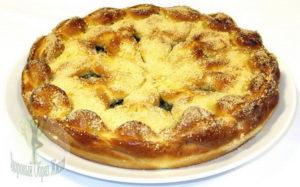 Где заказать сладкие осетинские пироги