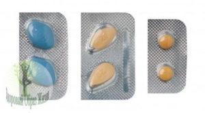 Препараты shop-viagra для потенции