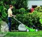 Выбираем лучшую газонокосилку на дачу