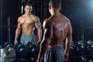 Польза бодибилдинга и фитнеса