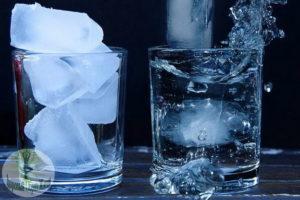 Талая вода в домашних условиях, приготовление