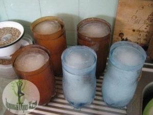Как приготовить талую воду дома